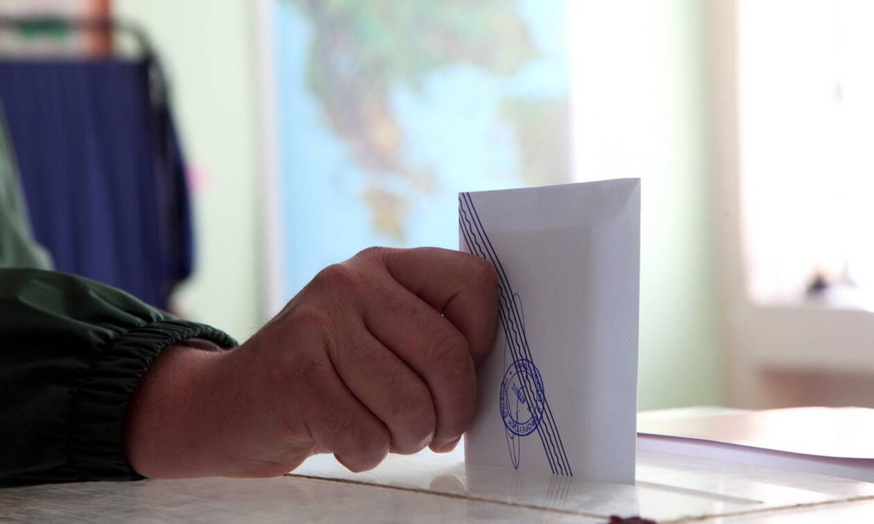Αποτελέσματα Ευρωεκλογών 2019 LIVE: Τα αποτελέσματα στο 62,32% της επικράτειας