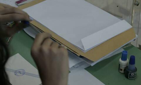 Αποτελέσματα Εκλογών 2019 LIVE: Δήμος Ηρωικής Νήσου Ψαρών - Επανεκλέγεται ο Βρατσάνος (ΤΕΛΙΚΟ)