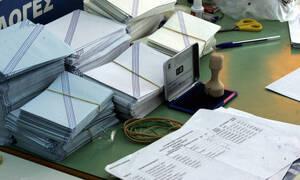 Αποτελέσματα Εκλογών 2019 LIVE: Δήμος Ιεράς Πόλης Μεσολογγίου Αιτωλοακαρνανίας - Ντέρμπι για δύο