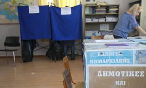 Αποτελέσματα Εκλογών 2019 LIVE Δήμος Ελληνικού - Αργυρούπολης: Άνετη επανεκλογή Κωνσταντάτου