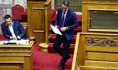 Πρόωρες εκλογές: Ξεκίνησε η αντίστροφη μέτρηση για τη μεγάλη μάχη - Τα κρυφά χαρτιά ΣΥΡΙΖΑ και ΝΔ