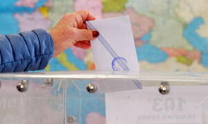 Αποτελέσματα Εκλογών 2019 LIVE: Περιφέρεια Πελοποννήσου - Μάχη για Τατούλη και Νίκα στο 60,06%