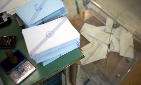 Αποτελέσματα Εκλογών 2019 LIVE: Δήμος Αγίας Παρασκευής Αττικής - Μάχη για δύο υποψηφίους