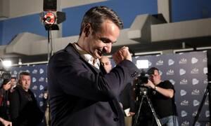 Νέα Δημοκρατία: Ο ελληνικός λαός έχει αποσύρει τη στήριξή του από την κυβερνητική πλειοψηφία
