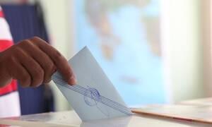 Αποτελέσματα εκλογών 2019: Όλη η Ελλάδα είναι... μπλε - Δείτε το χάρτη