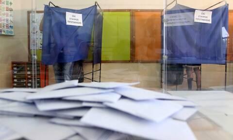 Αποτελέσματα Εκλογών 2019 LIVE: Δήμος Αγίου Ευστρατίου Λήμνου (ΤΕΛΙΚΟ)