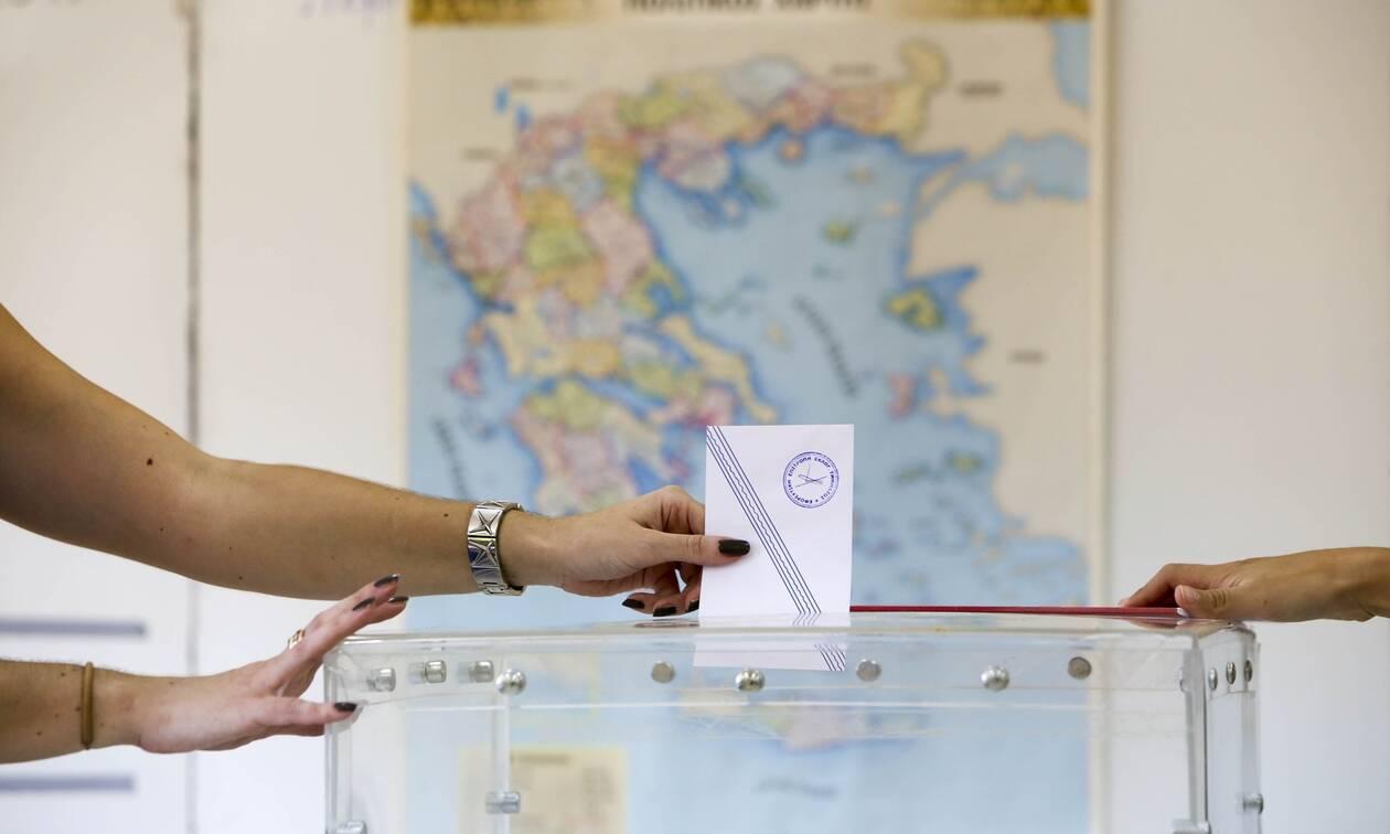 Αποτελέσματα Εκλογών 2019 LIVE: Δήμος Αιγάλεω Αττικής - Σκληρή μάχη για την «πρωτιά» στο 90,15%