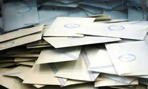 Αποτελέσματα Εκλογών 2019 LIVE: Δήμος Βελβεντού Κοζάνης (ΤΕΛΙΚΟ)