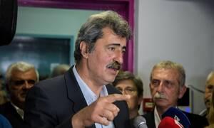 Αποτελέσματα Εκλογών 2019: Επική ατάκα Πολάκη στον Τσίπρα - «Αλέξη ρίχτο»