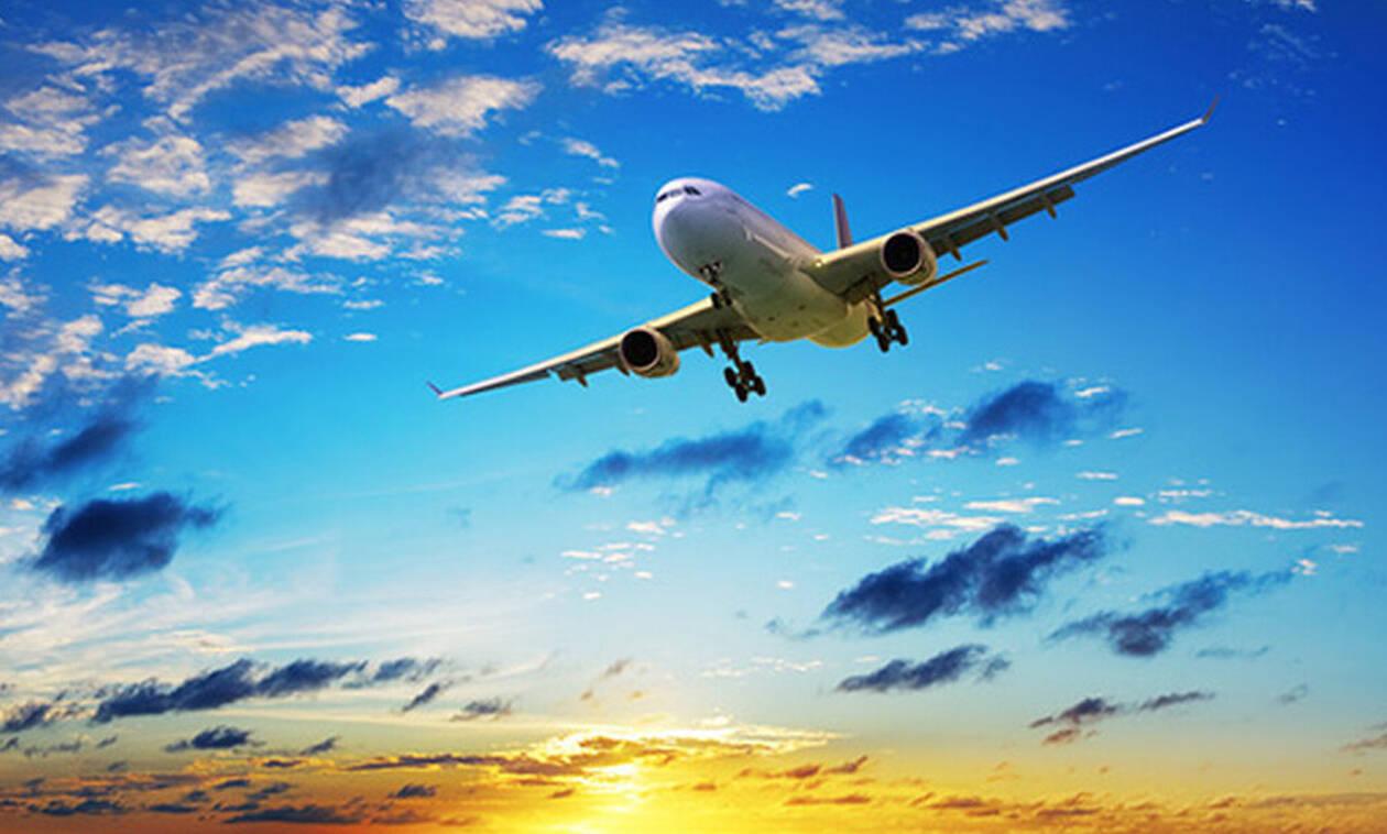 Φοβάσαι τα αεροπλάνα; Έτσι θα το ξεπεράσεις