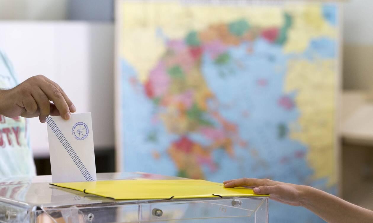 Αποτελέσματα Εκλογών 2019 LIVE: Δήμος Βέροιας Ημαθίας (ΤΕΛΙΚΟ)