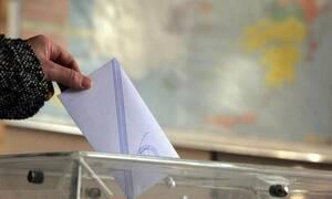 Εκλογές 2019: Έγκυος κόντεψε να γεννήσει στο εκλογικό κέντρο! Της έσπασαν τα νερά