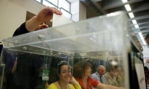 Αποτελέσματα Εκλογές 2019: Αυτοί είναι οι δήμαρχοι που εξελέγησαν από την πρώτη Κυριακή