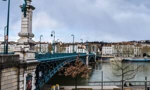 Γαλλία: Συνελήφθη ένας ύποπτος για την έκρηξη του παγιδευμένου δέματος στη Λυόν