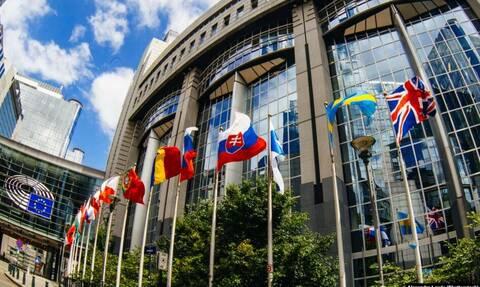 Европарламент обновил предварительные результаты выборов