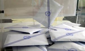 Αποτελέσματα Εκλογών 2019 LIVE: Δήμος Δελφών Φωκίδας (ΤΕΛΙΚΟ)