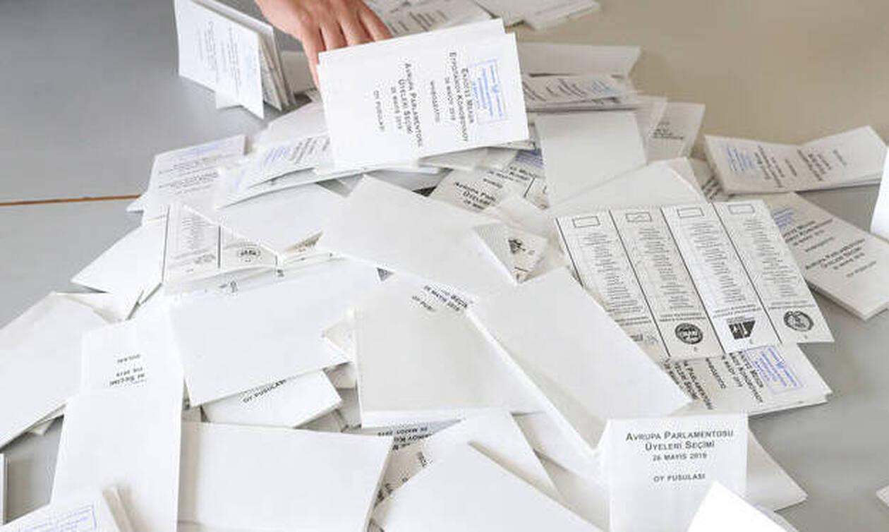 Ευρωεκλογές αποτελέσματα 2019 -Κύπρος: Αυτοί πάνε στο Ευρωκοινοβούλιο