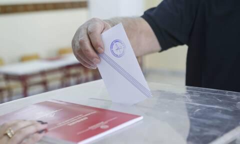 Αποτελέσματα Εκλογών 2019 LIVE: Δήμος Δίου Ολύμπου Πιερίας (ΤΕΛΙΚΟ)