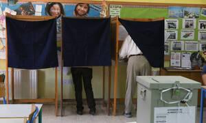 Κύπρος: «Κλείνουν» κόμματα οι Ευρωεκλογές