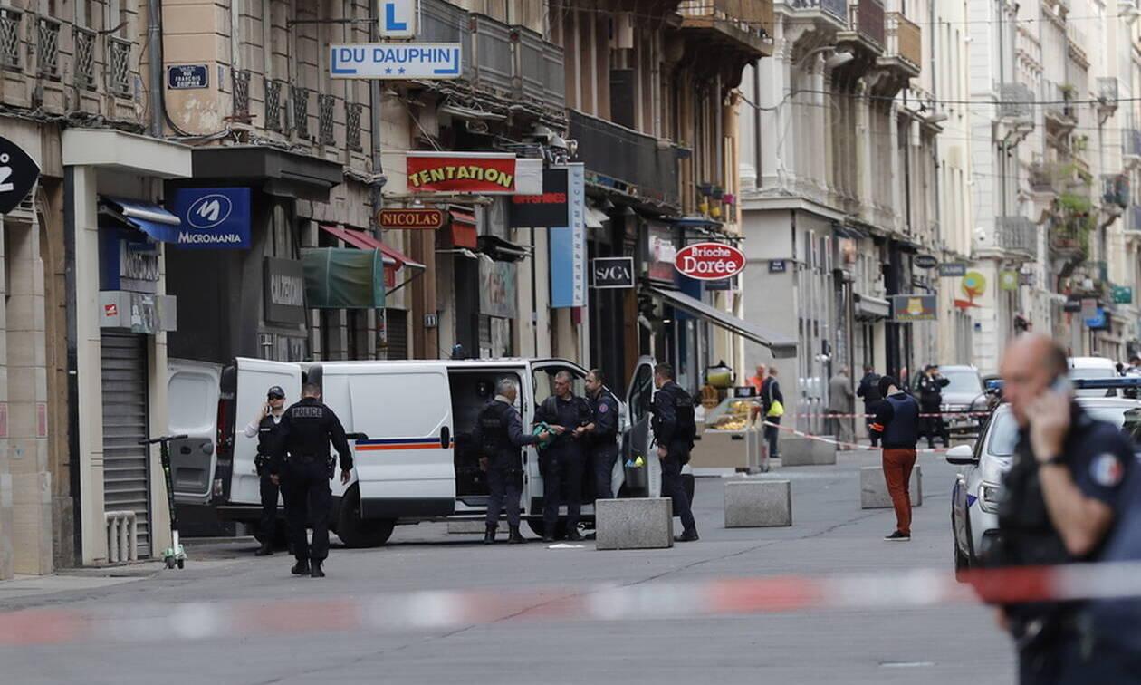 Γαλλία: Συλλήψεις δύο υπόπτων για την έκρηξη βόμβας στη Λυών (vids)