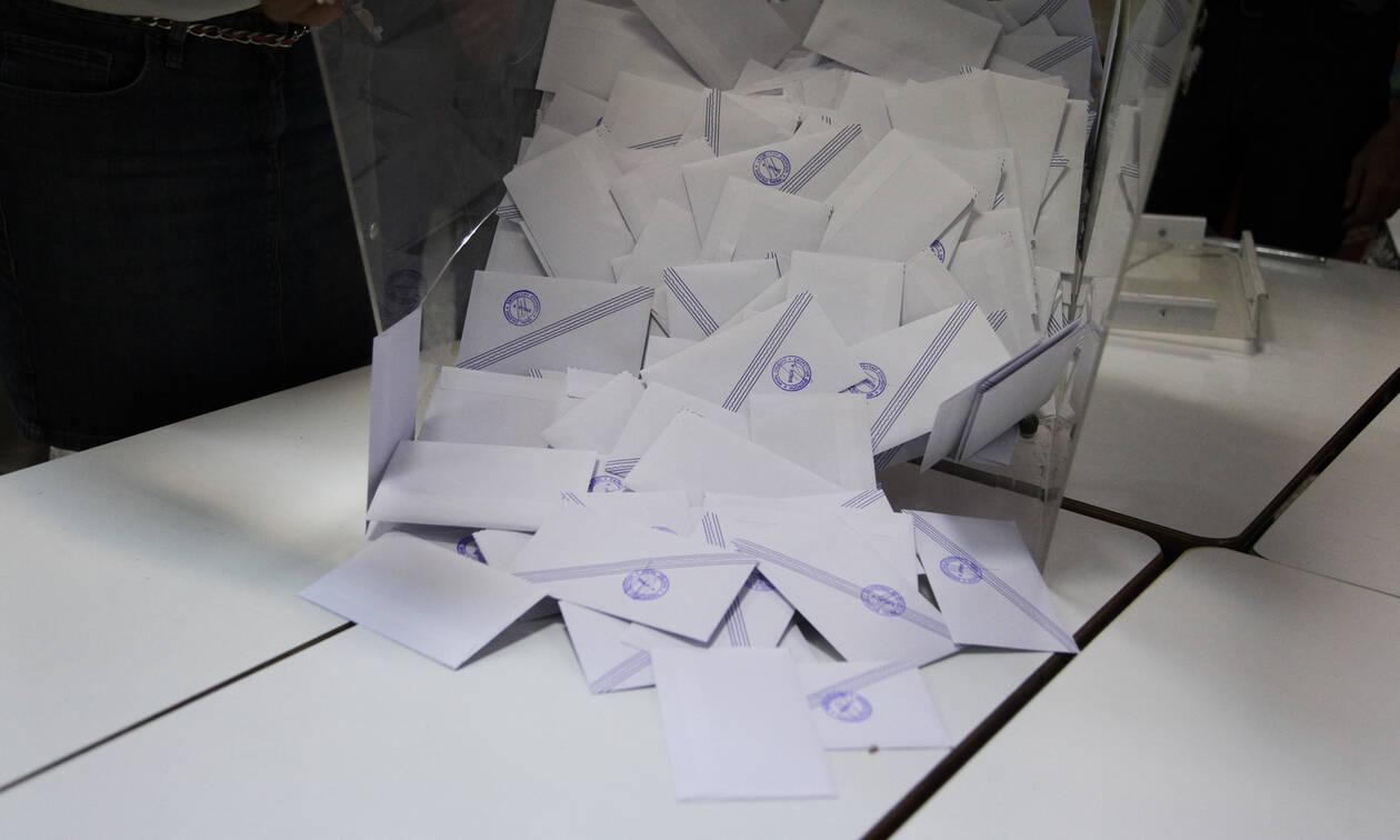 Αποτελέσματα Εκλογών 2019 LIVE: Δήμος Ελασσόνας Λάρισας (ΤΕΛΙΚΟ)
