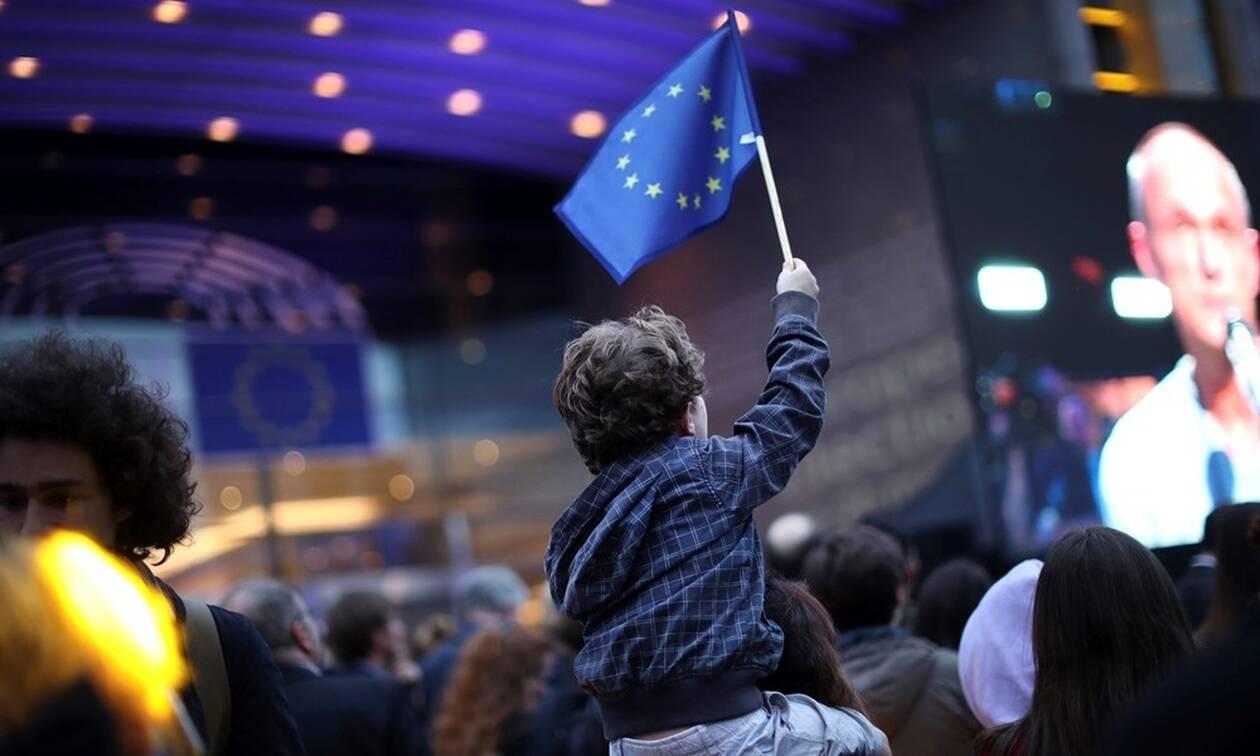 Αποτελέσματα Ευρωεκλογών 2019: Εκτιμήσεις και προβολές για τις έδρες των κομμάτων ανά χώρα