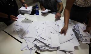 Αποτελέσματα Εκλογών 2019 LIVE: Δήμος Ελληνικού - Αργυρούπολης Αττικής  (ΤΕΛΙΚΟ)