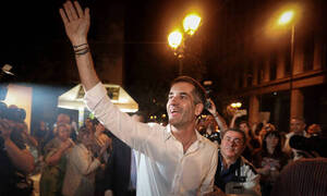 Bakoyannis, Iliopoulos go to second round in Athens mayoral race