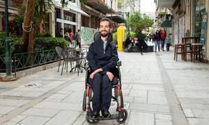 Στέλιος Κυμπουρόπουλος: Ο άνθρωπος που θα κάνει την διαφορά στο Ευρωκοινοβούλιο