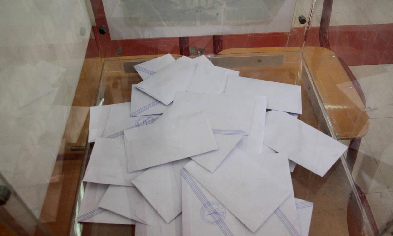 Αποτελέσματα Εκλογών 2019 LIVE: Δήμος Ζαγορίου Ιωαννίνων (ΤΕΛΙΚΟ)