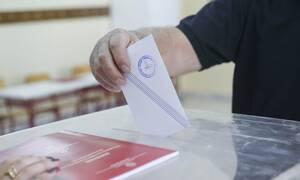 Αποτελέσματα Εκλογών 2019 LIVE: Δήμος Ζαχάρως Ηλείας (ΤΕΛΙΚΟ)
