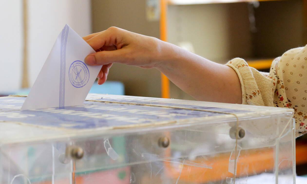 Αποτελέσματα Εκλογών 2019 LIVE: Δήμος Ηλιούπολης Αττικής
