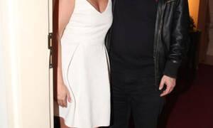 Από συνεργάτες ζευγάρι: Η διάσημη Ελληνίδα ηθοποιός μιλάει πρώτη φορά για τη σχέση της
