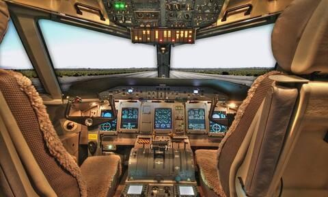 Πτήση - «εφιάλτης»: Όλα κυλούσαν ήρεμα μέχρι που ο πιλότος είδε... (pics)
