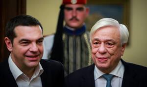 Πρόωρες εκλογές: Κλείδωσε πότε πάει ο Τσίπρας στον Παυλόπουλο