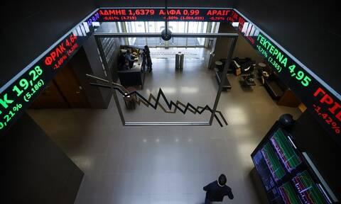 Ανοδικό ράλι στο Χρηματιστήριο - «Ψήφος εμπιστοσύνης» της αγοράς στη Ν.Δ.