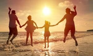 Κοινωνικός Τουρισμός 2019 - 2020: Πώς θα κάνετε δωρεάν διακοπές μέσω ΟΑΕΔ