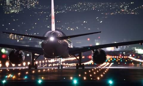 Μοιραία πτήση για υπουργό – Δείτε τι έγινε και υπέβαλε παραίτηση