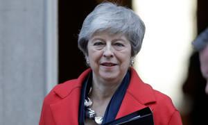 Τερέζα Μέι: Η γυναίκα που ήθελε πάντα να γίνει Πρωθυπουργός