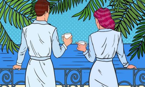 Poll: Ποιο ζωδιακό ζευγάρι είναι φτιαγμένο για να κάνει μεγάλη ζωή;