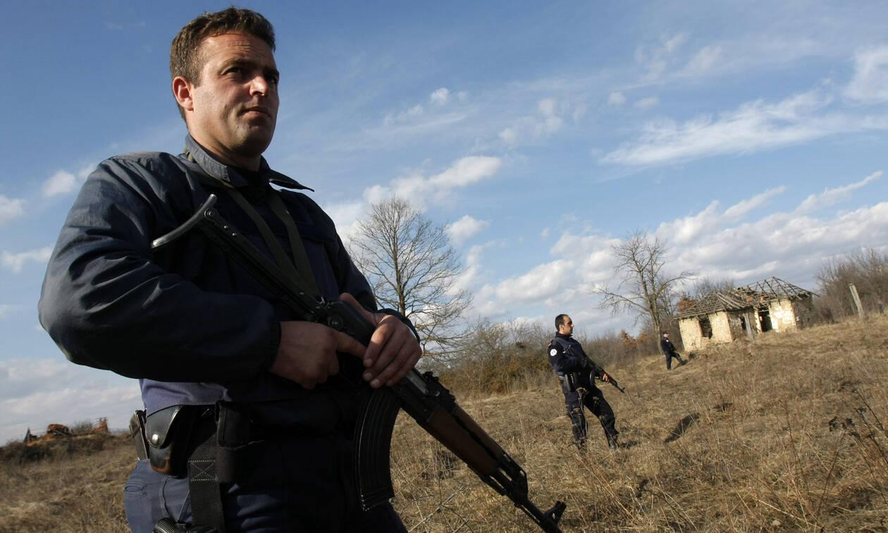 Σερβία-Κόσοβο: Σε κατάσταση ύψιστης ετοιμότητας ο στρατός μετά την σύλληψης 13 Σέρβων