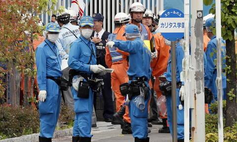 Ιαπωνία: Επίθεση με μαχαίρι - «Θα σας σκοτώσω» φώναζε ο δράστης στις μαθήτριες (pics)