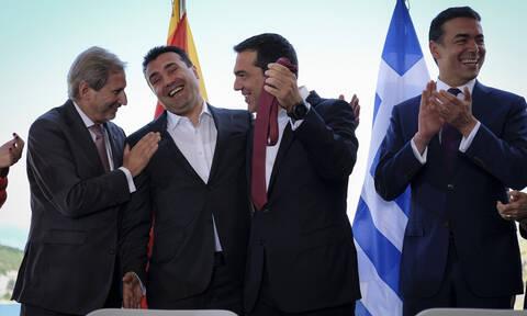 «Κατάρρευση» ΣΥΡΙΖΑ στη Μακεδονία - Πλήρωσε ακριβά την Συμφωνία της προδοσίας