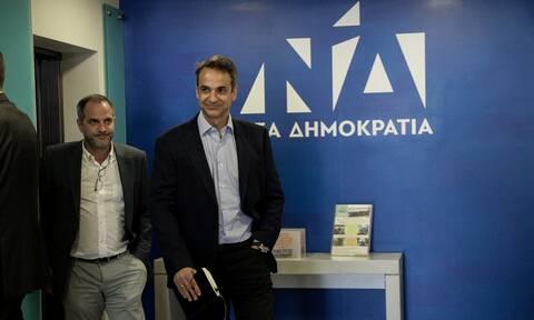 Μήνυμα ελπίδας για μια νέα Ελλάδα