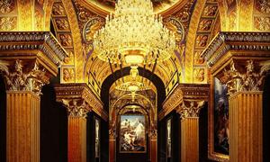 Αυτό είναι το πιο χλιδάτο ξενοδοχείο στον κόσμο (photos)