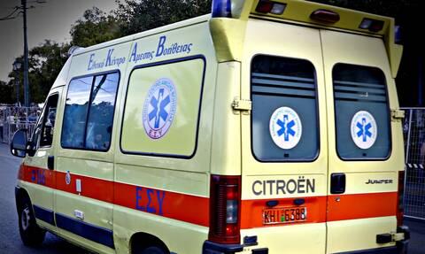 Τραγωδία στην Λακωνία: Νεκρός σε τροχαίο 19χρονος