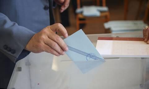 Αποτελέσματα Εκλογών 2019: Ο αντιδήμαρχος που δεν βρήκε ούτε την ψήφο του!
