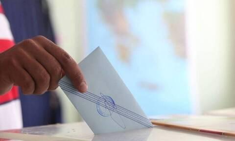 Ευρωεκλογές: Σε ποιες περιφέρειες ΣΥΡΙΖΑ και ΝΔ έλαβαν τα υψηλότερα και τα χαμηλότερα ποσοστά τους