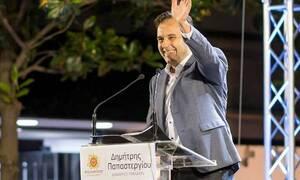 Δημοτικές εκλογές 2019 - Αποτελέσματα: Επανεκλογή του δήμαρχου Τρικκαίων Δημήτρη Παπαστεργίου