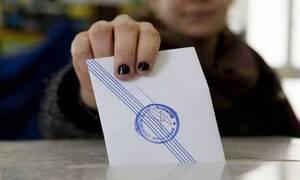 Εκλογές 2019 - Αποτελέσματα: Τι ψήφισαν οι κρατούμενοι στις φυλακές Β. Ελλάδας